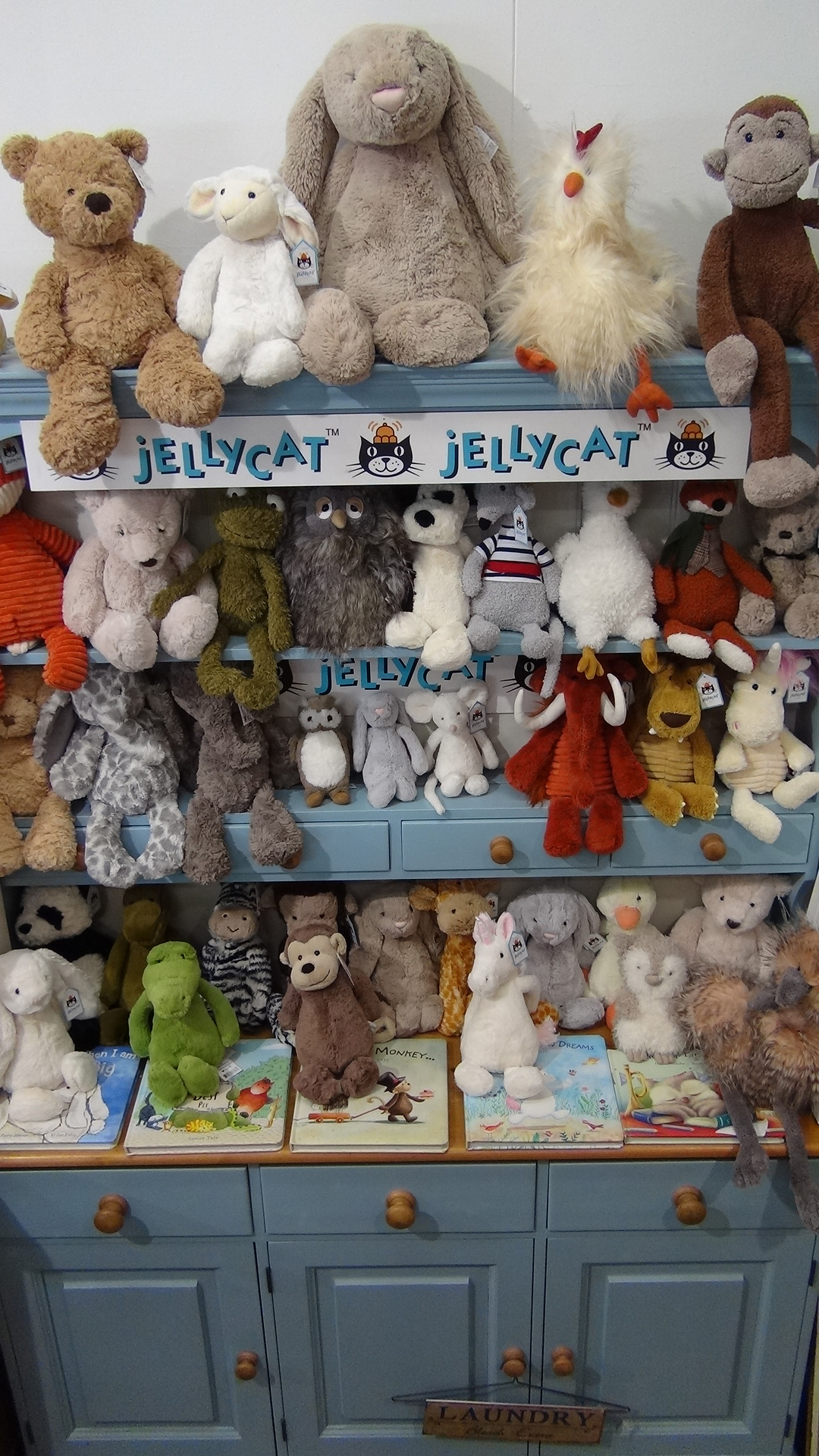 Jellycat NEW
